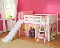 beds for kids girls.  Girls Children Bunk Bed With Slide  Wow Girl Deluxe Panel Low Loft Tent For  ChildrenBunk SlideChildren BedChildren Throughout Beds Kids Girls