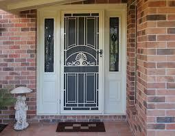Depiction Of Unique Home Designs Security Doors Fresh Apartments Delectable Unique Home Designs Security Door
