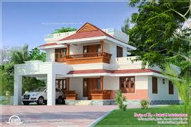 Small Picture Fabulous Kerala Contemporary Home Designs Designing lincolngo