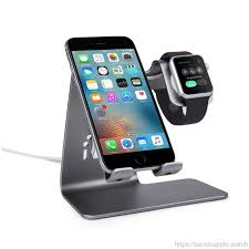 iphone 2 price. spinido 2 in 1 phone desktop tablet stand \u0026 watch charging holder for apple iphone price