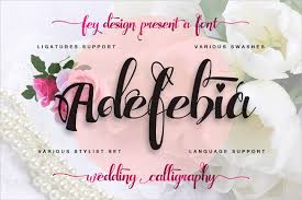 Forte Fonts Free Download Wedding Fonts 25 Free Psd Ai Vector Eps Format Download Free