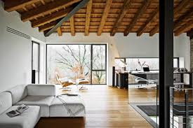 inspiring office design. Modern Sitting Area Office Renovated Farm House Balmoral Construction Inspiring Design
