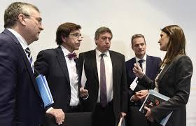 Nationale Veiligheidsraad komt vandaag opnieuw samen: dit st... - Gazet van  Antwerpen Mobile