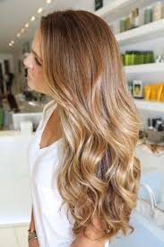 Light Caramel Ombre Hair Caramel Blonde With Subtle Ombre Hmmm I Like This Hair