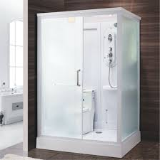 All In One Bathroom Wholesale Shower Cubicles China Online Buy Best Shower Cubicles