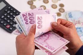 Nakdi ücret desteği kimler alabilir? Nakdi ücret desteği 2021 ne kadar  oldu? Bakan Selçuk açıkladı... - Haberler