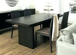 all modern dining table contemporary image of tables kit k chair furniture french brands all modern console table