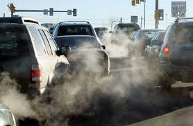 short essay on the automobile pollution in automobile pollution