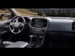 2015 chevy colorado z71 interior. Brilliant Z71 2015 Chevrolet Colorado Z71 Interior Intended Chevy YouTube