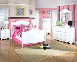 Ashley Childrens Bedroom Sets Youth Set Laura Furniture Kids ...