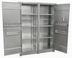 metal storage cabinet. Unique Lockable Steel Storage Cabinets Metal Within Industrial Cabinet Ideas 15