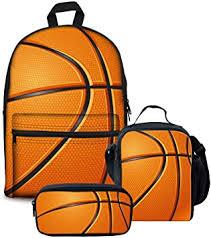 Amazon.com   <b>FOR U DESIGNS</b> Teens <b>Backpack</b> Set 3 Piece ...