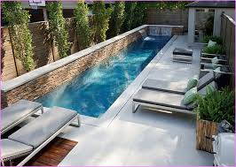backyard pool designs for small yards. Wonderful Backyard Other Modest Backyard Pool Designs For Small Yards 5  With