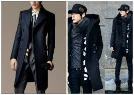 house wonderful long trench coat men