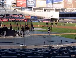 Yankee Stadium Legends Seating Chart Yankee Stadium Legends Suite 18 Seat Views Seatgeek