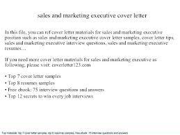 Marketing Cover Letter Sample Administrativelawjudge Info