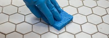 busy families and tile grout seem to clash sometimes for instance when your toddler explores her independence and throws her sippy cup full of g juice