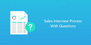 Interview Introduction Sales Interview Process With Questions Process Street