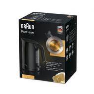 <b>Чайник</b> электрический <b>BRAUN WK 3100</b> BK - купить <b>чайник</b> ...