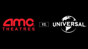 Unique cooking methods for enjoying healthier, faster and easier cooking whenever you like. Amc Theatres Bans Universal Movies How We Got Here Indiewire