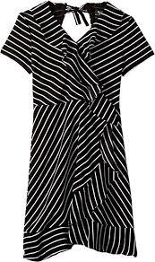 Amazon Com Bardot Junior Girls Lola Open Back Dress Big