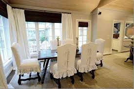 easy dining chair ideas from remarkable high back dining room chair covers 79 for your old