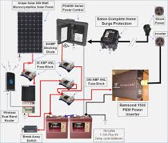 67 unique how to install solar panels wiring diagram pdf RV Generator Wiring Diagram how to install solar panels wiring diagram pdf lovely rv solar panel installation wiring diagram rv