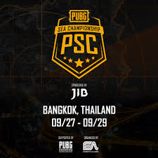 PUBG ESPORTS PHASE 3 ANNOUNCEMENT] We ...