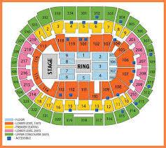 Concert Staples Center Seating Chart Staples Center Seating Chart Clippers Luxury 15 Staples