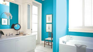 (Needless to say, fertility wasn't a big concern in the living room, but we  liked the color anyway.) In our new apartment, the guest bathroom is also  green ...