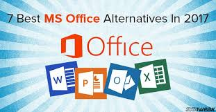 tech office alternative. 7 Best Alternatives Of Microsoft Office In 2017 Tech Alternative