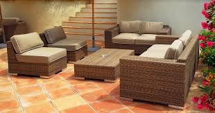 best outdoor wicker furniture our top