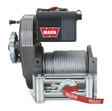 warn industries the history of the warn m8274 winch warn m8274 50 winch