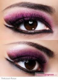 purple and black eye makeup look 42 gorgeous eye makeup looks to try