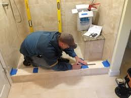 ways by which your shower door installation could be done