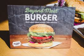 A Realistic Take On Beyond Meat Stock Madness B P Rising