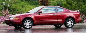 Car Style Critic: Concept to Production: Alpha Alero to Oldsmobile ...