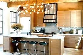 houzz kitchen island chandelier modern lighting for appealing