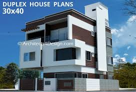 30x40 duplex house plans in bangalore