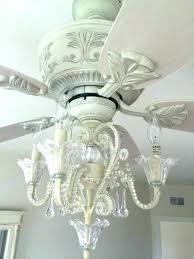 antique white ceiling fan light kit white chandelier fan ceiling fan with chandelier light kit white