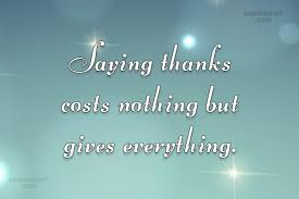 Saying Thank You Quotes Extraordinary Thank You Quotes Sayings About Gratitude Images Pictures
