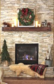 best  stone fireplace wall ideas on pinterest  stacked rock