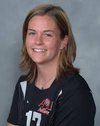 Shana Yoder - 2006 - Women's Soccer - Arkansas State University