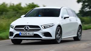 Here's a conundrum for you: New Mercedes A 250 E 2020 Review Auto Express