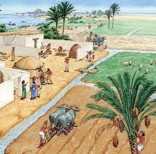 Mezopotamya: Dicle ve Fırat Arasındaki Kadim Uygarlıklar - Antik Tarih
