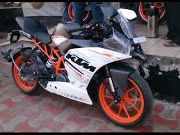 ktm rc 390 2016 delivery full hd