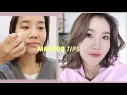 koreanmakeup makeupartist tips