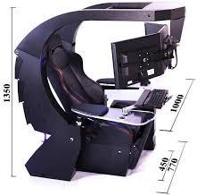 j20 gaming computer workstation high ground gaming zero gravity office chair uk