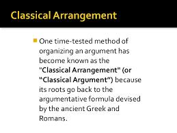 the argumentative essay  11