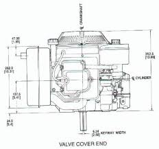 kohler command engine diagrams